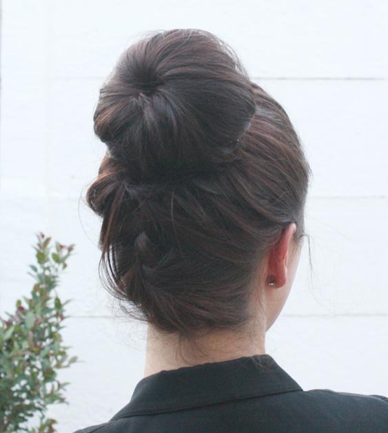 Le comptoir des cheveux longs