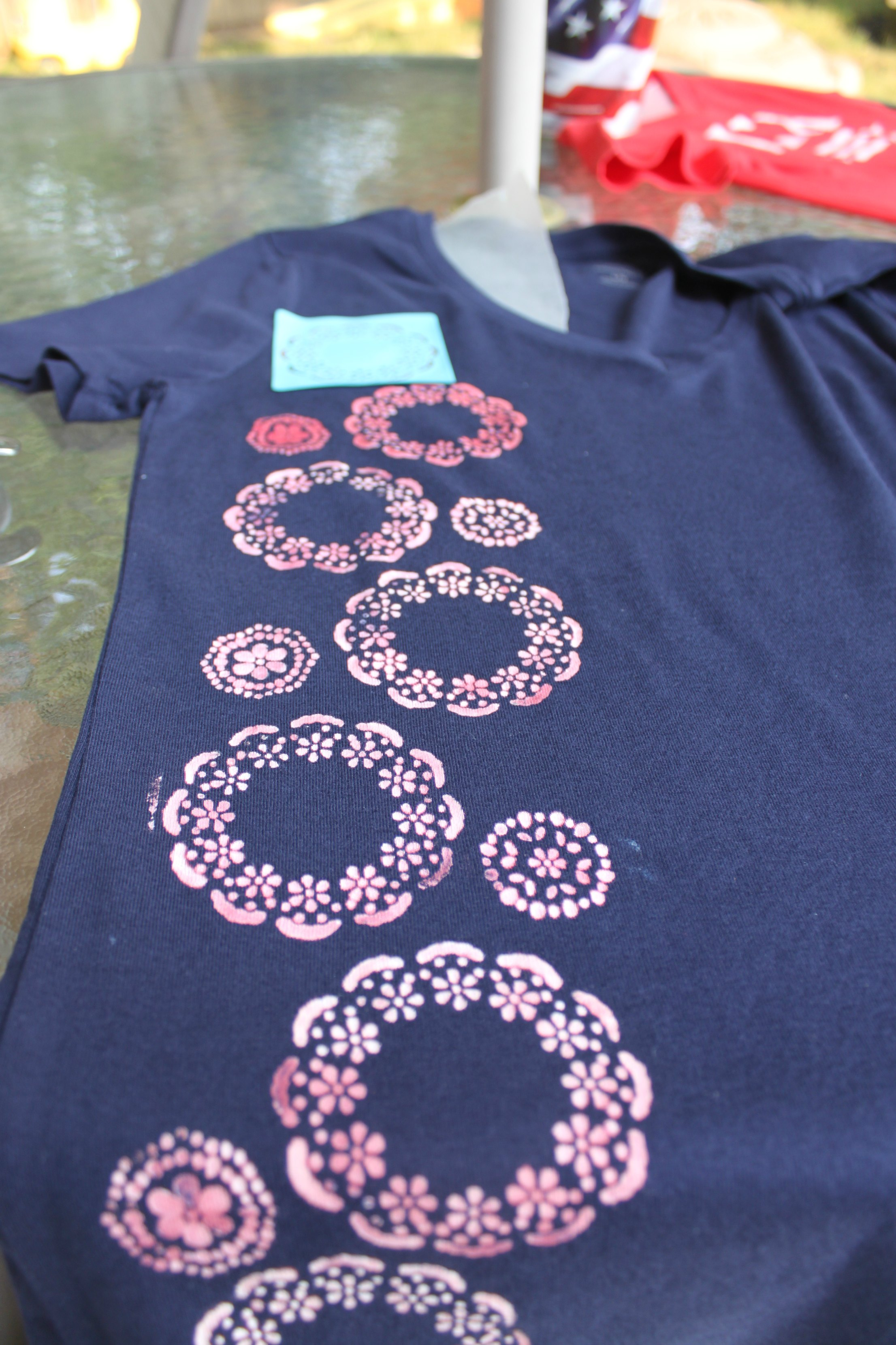 T-Shirt de dernière minute